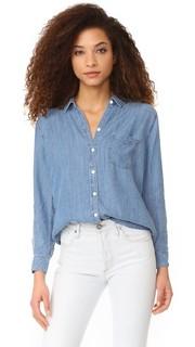 Рубашка на пуговицах Ingrid Rails