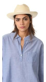 Шляпа Clasico с двойным шнуром Artesano