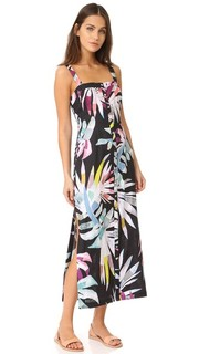 Платье-футляр средней длины Mara Hoffman