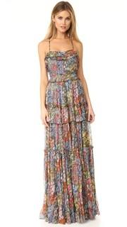 Макси-платье Flowerbed Needle & Thread