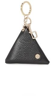 Треугольный кошелек для монет OAD