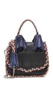 Седельная сумка Chase среднего размера Rebecca Minkoff