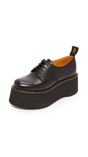 Ботинки на шнурках X Stack R13