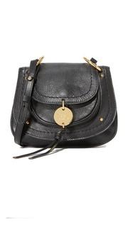 Небольшая седельная сумка Susie See by Chloe