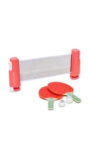 Набор для игры в пинг-понг с изображениями арбуза Sunny Life