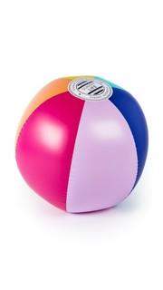 Надувной пляжный мяч XL Havana Sunny Life