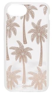 Винтажный чехол Palm для iPhone 6 / 6s / 7 Sonix