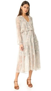 Платье Stranded Garland Zimmermann
