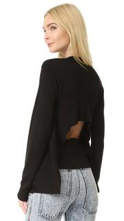 Вязаный свитер Youth Cheap Monday
