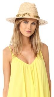 Облегченная шляпа Rancher Hat Attack