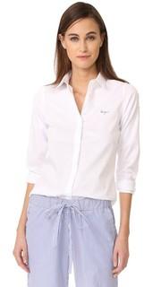 Рубашка с пуговицами Bonjour Maison Labiche