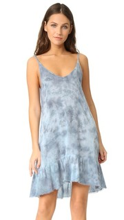 Платье без рукавов Ceres Blue Life