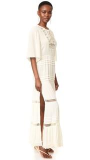 Платье Pra Cleobella