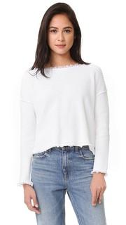 Укороченный свитер 525 America