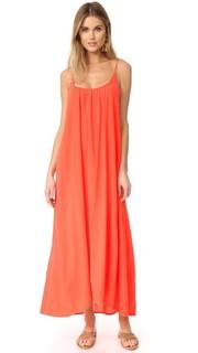 Макси-платье Tulum 9seed