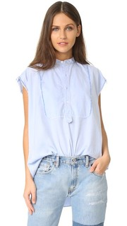 Рубашка Elise Nili Lotan