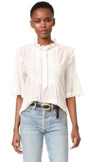 Блуза Deluxe Zadig & Voltaire
