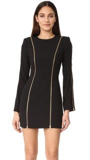 Мини-платье Adel Misha Collection