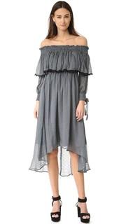 Миди-платье Ivy Stevie May