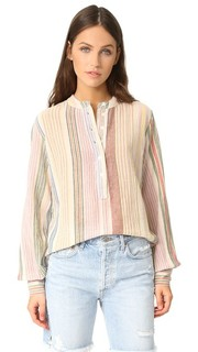 Рубашка в полоску Casey Antik Batik