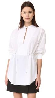 Рубашка Rowe Acler