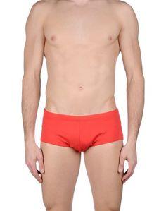 Плавки Emporio Armani Swimwear