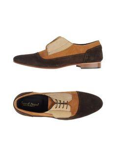 Обувь на шнурках Luca DI Napoli