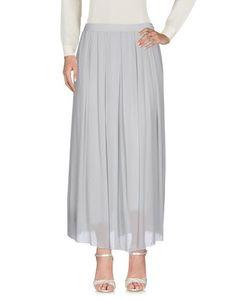 Длинная юбка Kristensen DU Nord