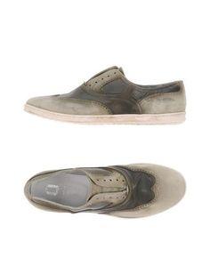 Низкие кеды и кроссовки Monoway