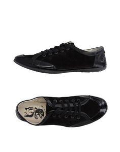 Низкие кеды и кроссовки Paul & Joe