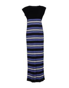 Длинное платье Roberto Collina