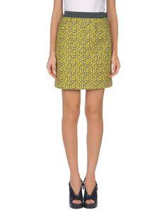 Мини-юбка Balenciaga