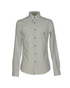 Pубашка Balenciaga