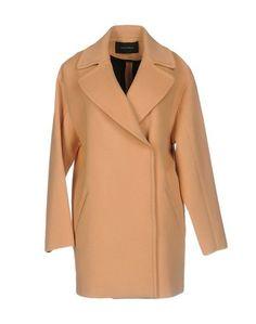 Пальто Cedric Charlier