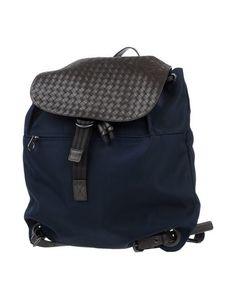 Рюкзаки и сумки на пояс Bottega Veneta