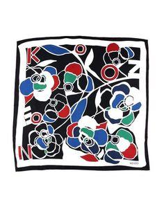 Платок Kenzo