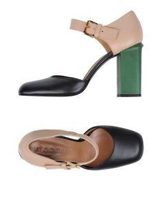Туфли Marni