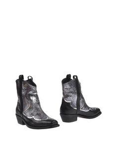 Полусапоги и высокие ботинки Rupert Sanderson