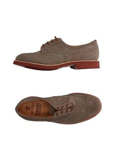 Обувь на шнурках Trickers
