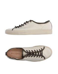 Низкие кеды и кроссовки Buttero