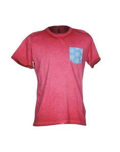 Футболка Homeward Clothes