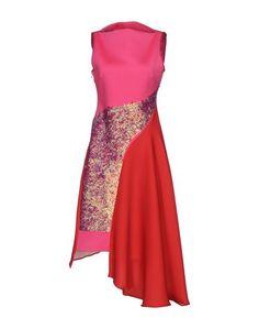 Платье длиной 3/4 Clover Canyon