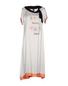 Платье длиной 3/4 Tricot Chic