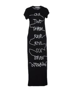 Платье длиной 3/4 Ottodame