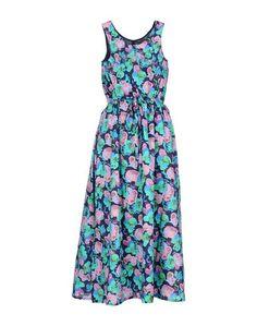 Платье длиной 3/4 Yoshi Kondo
