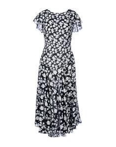 Платье длиной 3/4 Aquilano Rimondi