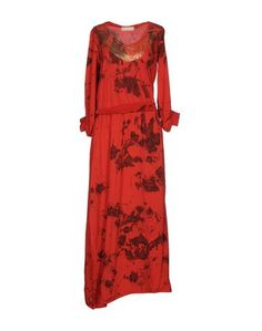 Длинное платье Monica •Lendinez