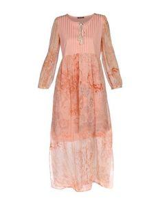 Длинное платье Pennyblack