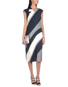 Платье длиной 3/4 Thom Browne
