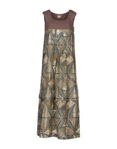Длинное платье Alviero Martini 1A Classe